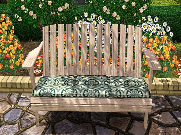 Patio furniture plans free